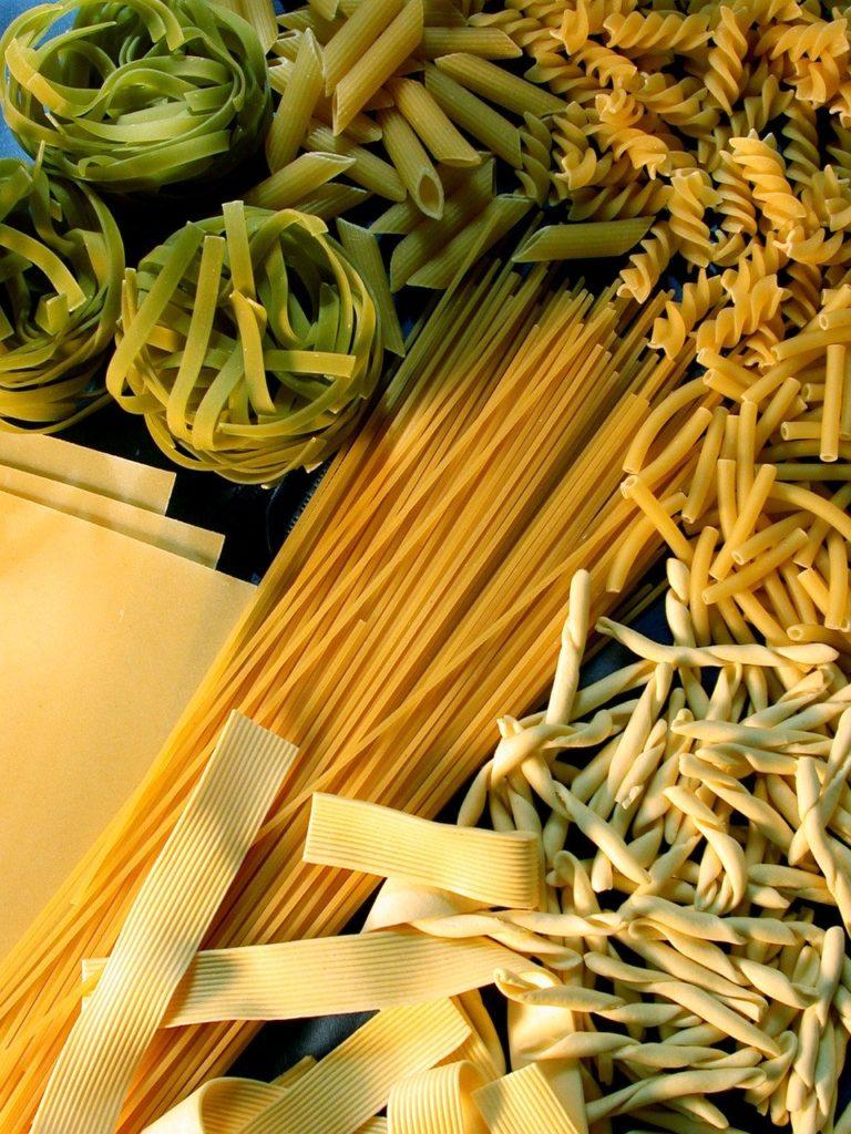 noodle, pasta, food